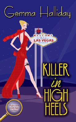 Image for Killer in High Heels