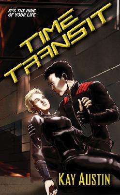 Time Transit (SHOMI), Kay Austin