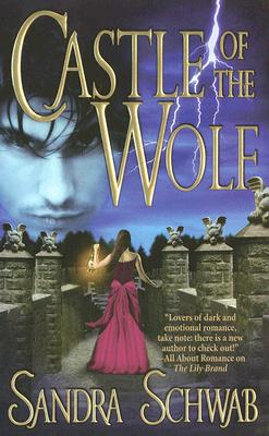 Castle of the Wolf, SANDRA SCHWAB