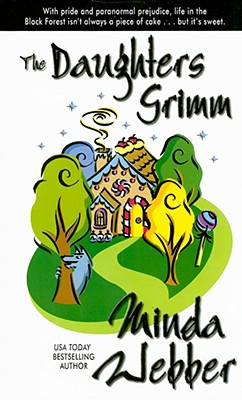 Image for The Daughters Grimm