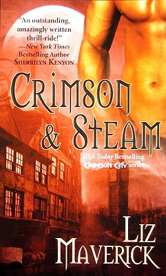 Image for Crimson & Steam (Crimson City)