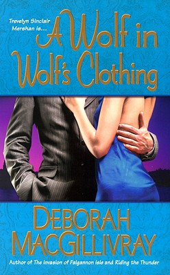 Image for A Wolf in Wolf's Clothing