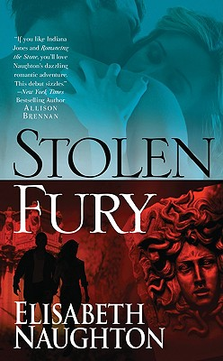 Image for Stolen Fury