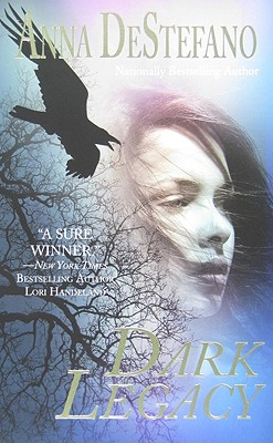 Image for Dark Legacy (Paranormal Romance)