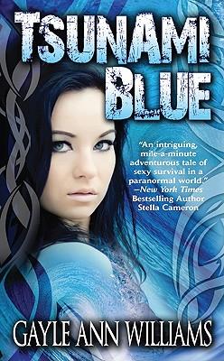 Tsunami Blue, Gayle Ann Williams