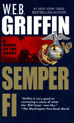 Image for The Corps Book I: Semper Fi