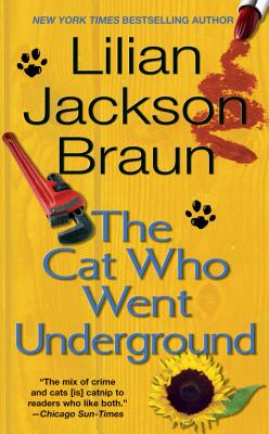 Image for The Cat Who Went Underground (Cat Who...)