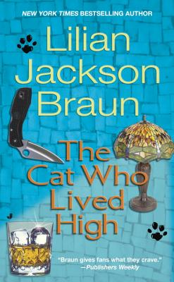 Image for The Cat Who Lived High