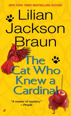 Image for The cat who knew a cardinal