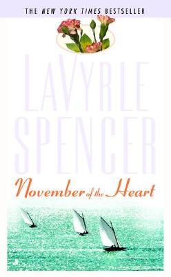 Image for November of the Heart
