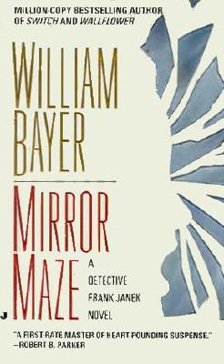 Image for Mirror Maze