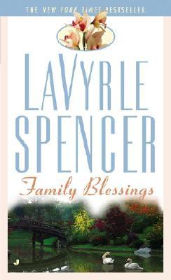 Image for Family Blessings