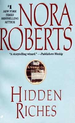 Image for Hidden Riches
