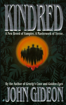 Kindred, Gideon, John