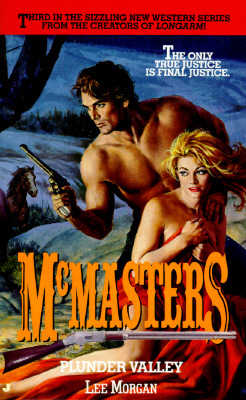 "Image for ""Plunder Valley (McMasters, No. 3)"""
