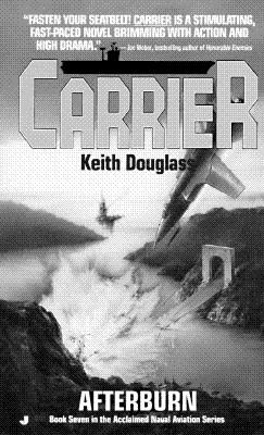 Image for Carrier 07: Afterburn