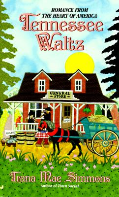 Image for Tennessee Waltz (Homespun)