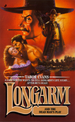 Image for Longarm and the Dead Man's Play