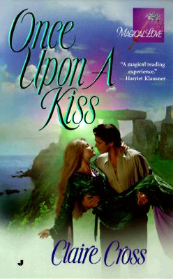 Image for Once upon a Kiss (Magical Love)