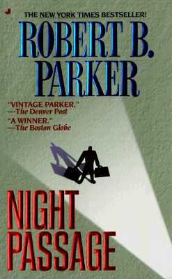 Image for Night Passage (Jesse Stone)