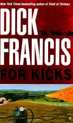 Image for For Kicks