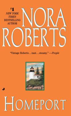 Homeport, Roberts, Nora