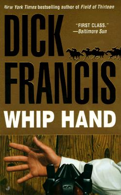Image for Whip hand
