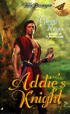 Image for Addie's Knight (Time Passages Romance)