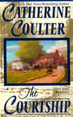 The Courtship (Bride (Paperback)), Catherine Coulter