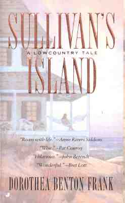Image for SULLIVAN'S ISLAND: A LOWCOUNTRY TALE