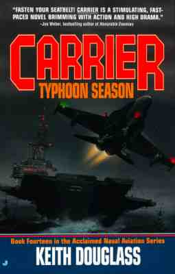 """Image for """"Typhoon Season (Carrier, No. 14)"""""""