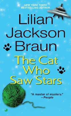 Image for The Cat Who Saw Stars (Cat Who...)