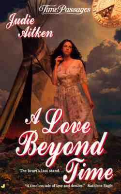 Image for A Love Beyond Time (Time Passages)