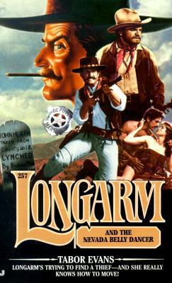 Longarm 257 Longarm and the Nevada Bellydancer
