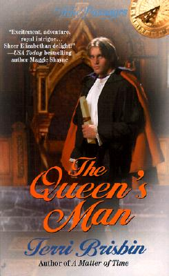 Image for The Queen's Man (Time Passages)