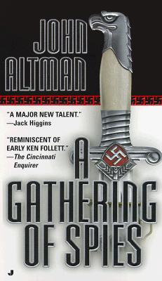 "Image for ""Gathering of Spies, A"""