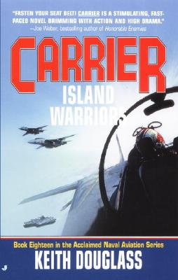 Image for Carrier 18: Island Warriors