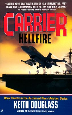 Image for Hellfire (Carrier, No. 20)
