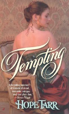 Tempting, Hope Tarr