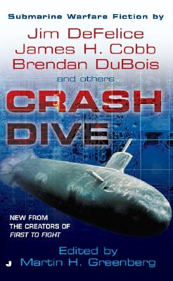 Image for Crash Dive (First to Fight)