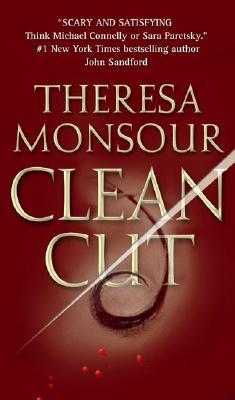 Image for Clean Cut (Paris Murphy Mysteries)