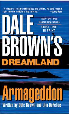 Image for Dreamland: Armegeddon