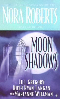 Image for Moon Shadows 4in1 Anthology: Wolf Moon, The Moon Witch, Blood on the Moon, West of the Moon