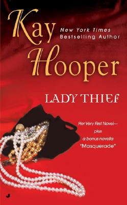 Image for Lady Thief