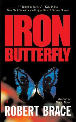 Iron Butterfly, ROBERT BRACE