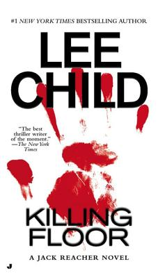 Image for Killing Floor (Jack Reacher, No. 1)