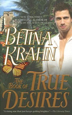 The Book of True Desires, BETINA KRAHN