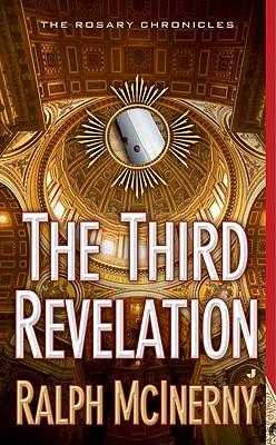 The Third Revelation: The Rosary Chronicles, RALPH MCINENRY