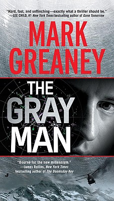 Image for The Gray Man (A Gray Man Novel)