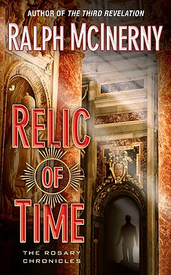 Image for Relic of Time: The Rosary Chronicles